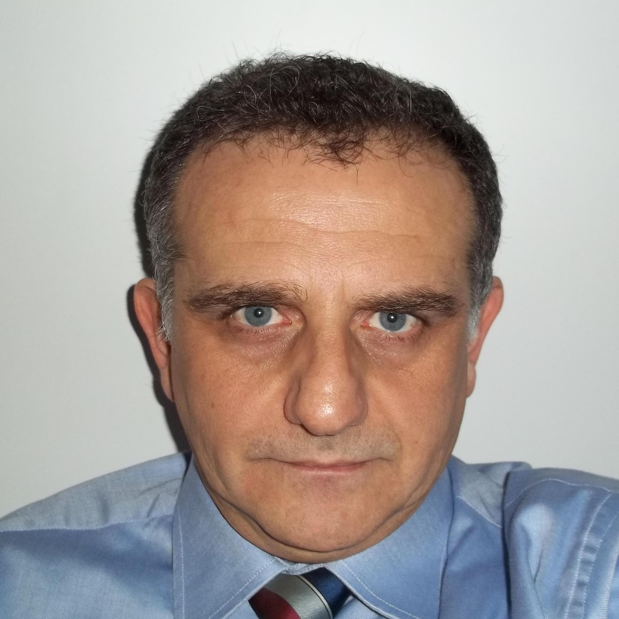 Nicolo Terrasi