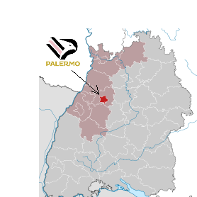 Club Rosanero Pforzheim (Germania)